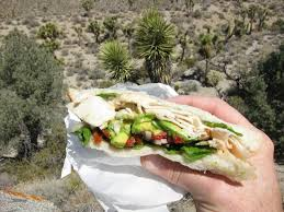 Mt Tom Turkey Sandwich Picture Of Great Basin Bakery Bishop