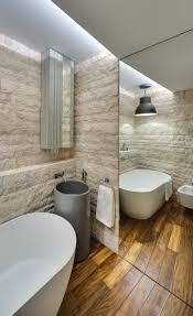 Luxus Badezimmer Modern Wohndesign