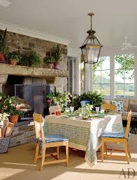 Sunroom With Fireplace Designs 7 Gorgeously Easy Fireplace Decor Ideas