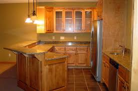 New Kitchen Floor Kitchens Maetzold Homes Inc