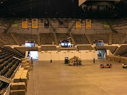 Uw Milwaukee Panther Arena Seating Chart Progress Report More Uw Milwaukee Panther Arena Upgrades