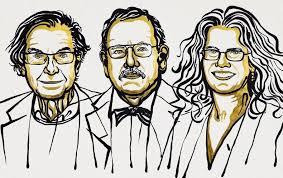 <b>Black</b> Hole Scientists Win Nobel Prize in Physics - Scientific American