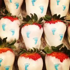 Chocolate Dipped Fruit U2013 Chocolate Covered Fruit  Desserts Baby Shower Chocolate Strawberries