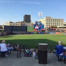 Akron Aeros Seating Chart Canal Park Akron 2019 All You Need To Know Before You Go