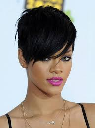 African Woman Hair Style short hairstyles are very demanding and popular among african 6784 by wearticles.com