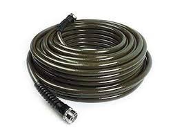 amazon water right 400 series polyurethane slim light drinking water safe garden hose 50 foot