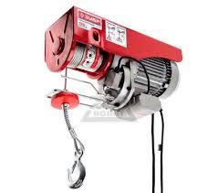 Таль электрическая <b>ЗУБР ЗЭТ</b>-<b>1000</b> - цена, отзывы, фото и ...