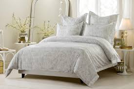 save 25 5pc pink grey white fl vine duvet cover set style 1045 cherry hill collection