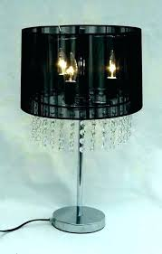 crystal chandelier style table lamp black tal chandelier style table lamp shade lamps large size of crystal chandelier style table lamp