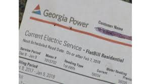 Georgia Power Customer Service Georgia Power Customers To See Credits In Upcoming Bills