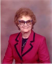 Mrs. Nell Smith (Dot) Jackson - Crowder Funeral Home