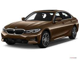 2021 Bmw 3 Series Prices Reviews Pictures U S News World Report