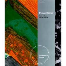 Design Basics By David Lauer And Stephen Pentak Livro Design Basics Stephen Pentak E David A Lauer 8