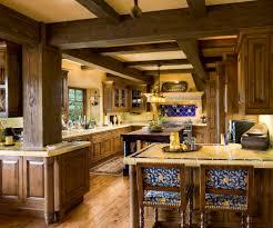 Interior:Vintage Kitchen Decoration In Mediterranean Style Mediterranean  Interior Design for Excellent and Modern Home