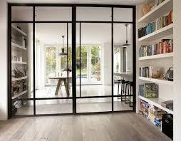 Modern Bureau In Woonkamer Elegant Modern Living Room By House Of