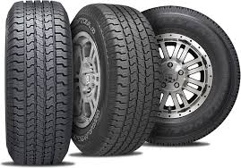 Goodyear Wrangler Buyers Guide Discount Tire