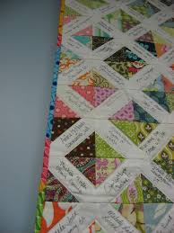 Best 25+ Wedding quilts ideas on Pinterest | DIY wedding quilt ... & another idea for wedding quilt Adamdwight.com