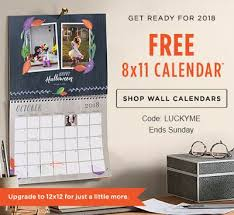 8x11 Calendar Confessions Of A Frugal Mind Shutterfly Free 8x11