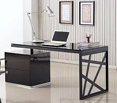 office desk black. Entranching Black Office Desk Discount Furniture Warehouse Chicago Modern