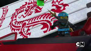Lego ninjago secret of the Forbidden spinjitzu clips:Ninja vs aspheera -  YouTube