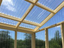 back to clear roof panels installation tips