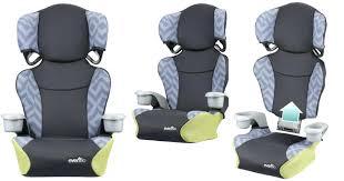 evenflo booster seat big kid sport high back booster seat evenflo booster seat install evenflo rightfit