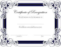 award certificates template award certificate template gold border copy microsoft word