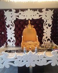 ganesh chaturthi decoration ideas ganpati spl pinterest