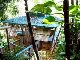 treehouse masters spa. Spa/jacuzzi Area Minus The Tin Roof, Cos Who Wants An Ugly Roof Treehouse Masters Spa