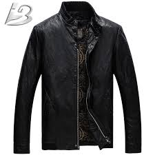 2018 2016 new style autumn winter brand leather jacket men er leather jackets pu coat motorcycle jacket from jin 1688 60 31 dhgate com