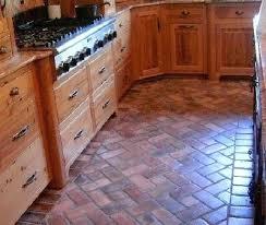 brick paver flooring faux brick paver flooring