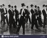 Albert Herman Top Hats Movie