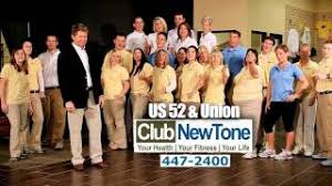 CLUB NEWTONE TV30 DEC2011 MARC VAUGHN - INDIANA MOTION PICTURES - YouTube