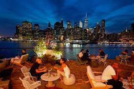 new rooftop bars brooklyn paper
