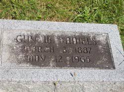 Guy Wesley Daniels (1887-1965) - Find A Grave Memorial