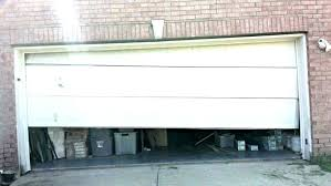 dream chamberlain liftmaster garage door wont open