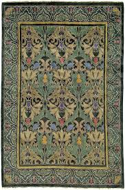 arts and crafts rugs tulip lily 2 arts and crafts mission style area rugs