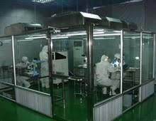 Hướng Dẫn Thiết Kế Hệ Thống HVAC Cho Phòng Sach  Hvac Design For Cleu2026Class 100 Clean Room Design