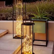 outdoor lighting tong garden centre