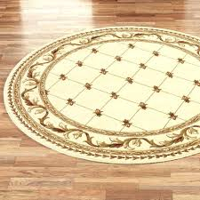 9 ft round rug 9 round rug 5 gallery the awesome round area rugs rugby league