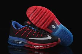 nike running shoes 2016 red. find sale nike air max 2016 mens running shoes sapphire blue black red r