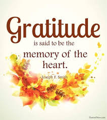 Thanksgiving Quotes Inspirational 69 Awesome Attitude Of Gratitude' 24 Quotes From LDS Leaders On Being Thankful