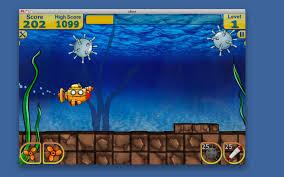 screenshot 1 for u boot submarine game
