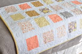 Ragged Baby Blanket Tutorial by Simple Simon and Company | Mabey ... & Simple Simon and Company Adamdwight.com