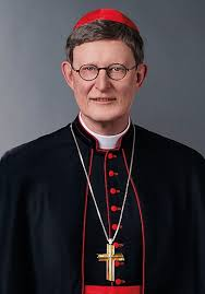 Statement von kardinal marx, erzbischof von münchen und freising ,zur niederlegung seines amtes. Rainer Maria Woelki Wikiwand