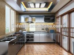 Superior Commercial Kitchen Stainless Steel Wall Panels