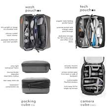Peak Design 45l Peak Design Travel Backpack 45l
