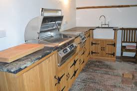 Prefabricated Outdoor Kitchens Winchester Outdoor Kitchens Fire Magic Bbqs Outdoor Kitchens In