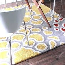 red and yellow rug red and yellow rugs mum in scarlet mustard wool area rug rugs red and yellow rug