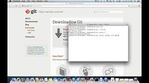 Download git bash and install git bash on the server, its a simple download run executable. How To Download And Install Git Bash For Mac Twever